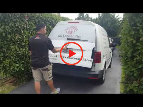 Northern Beaches Locksmith Services